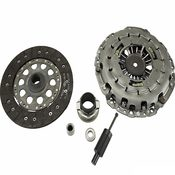 BMW Clutch Kit - LuK 21207528210