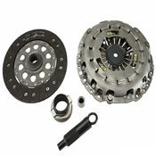 BMW Clutch Kit - LuK 21207546378
