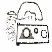 BMW Crankcase Cover Gasket Set - Elring 11117551866