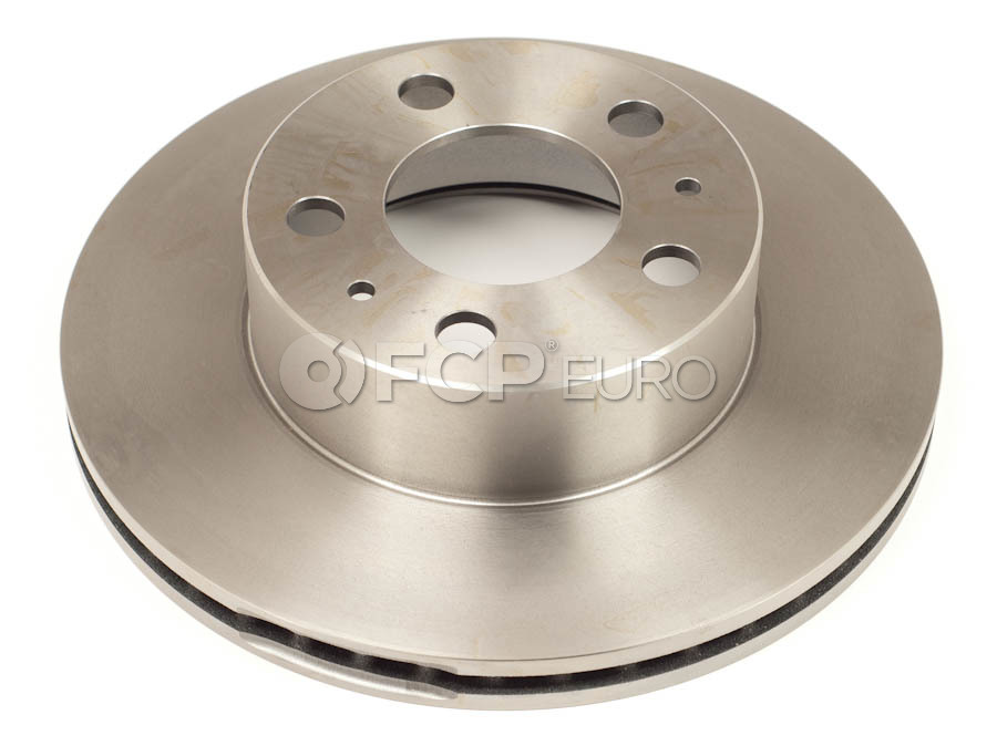 Volvo Brake Disc - Genuine Volvo 31262089