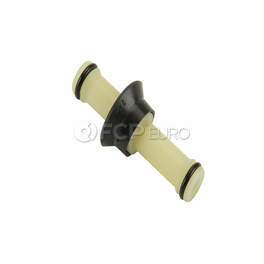 Mercedes Transmission Crossover Pipe - Genuine Mercedes 2203700093