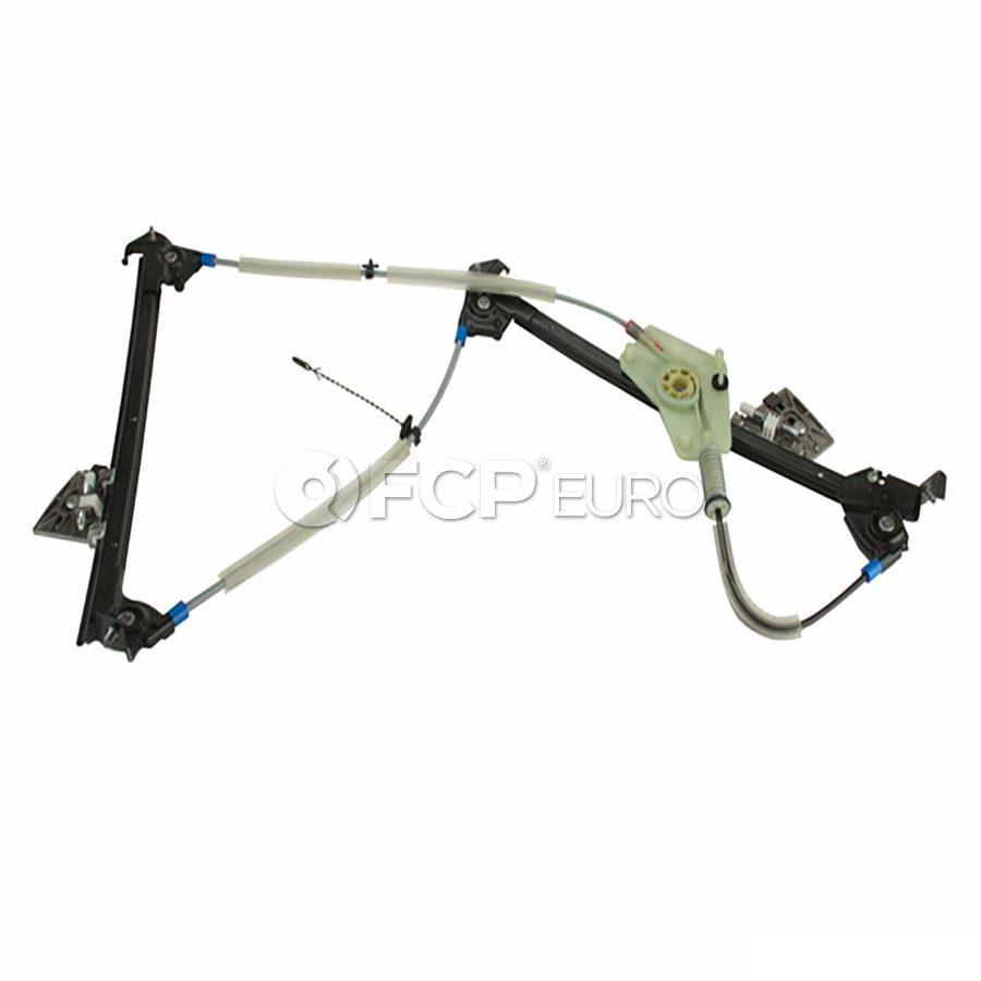 Porsche Window Regulator - OE Supplier 98754207503