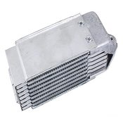 Porsche Engine Oil Cooler - OE Supplier 021117021B