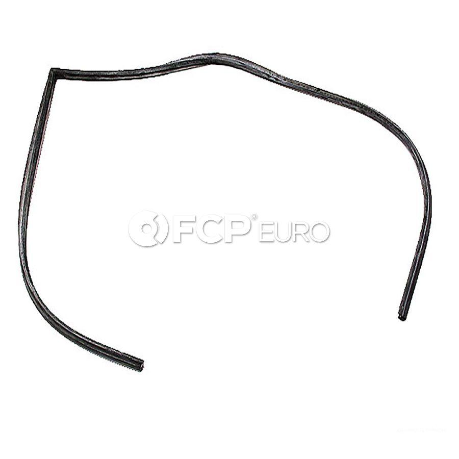 Porsche Door Seal - OE Supplier 64453192300