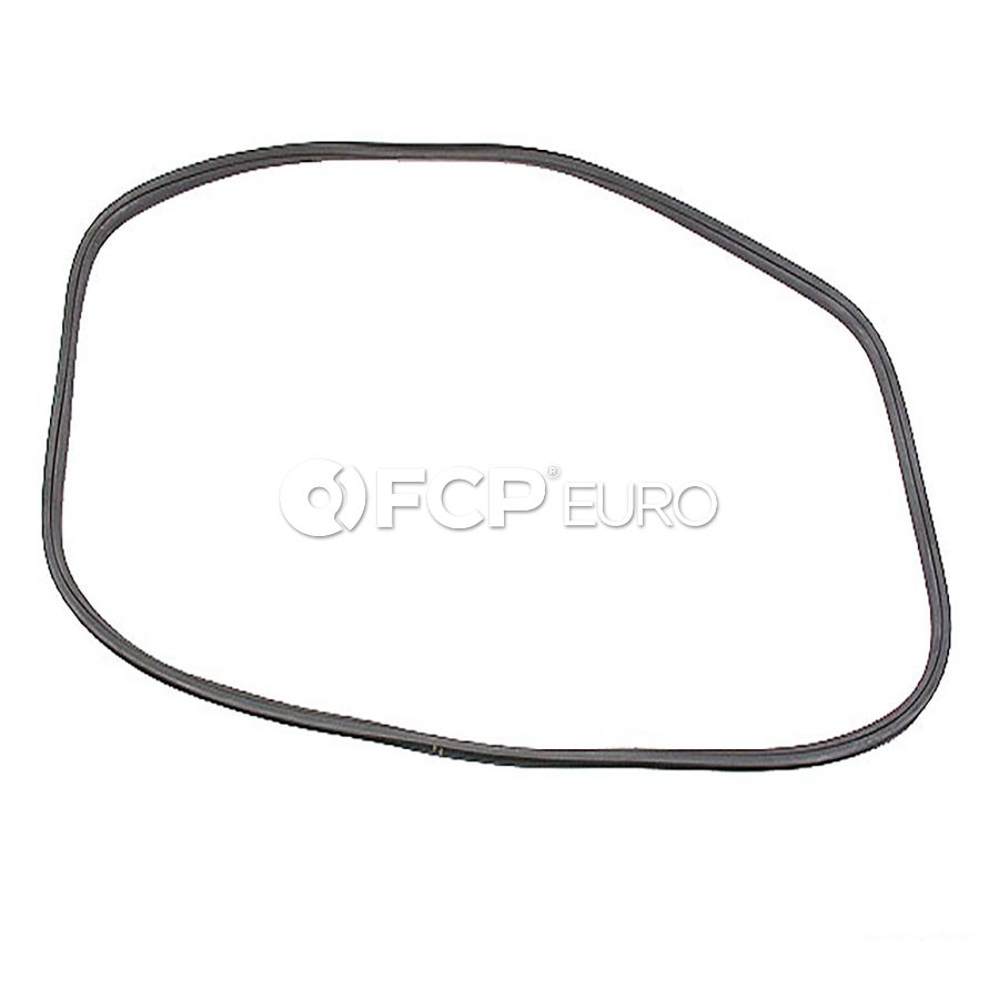 Porsche Windshield Seal - OE Supplier 64454190100