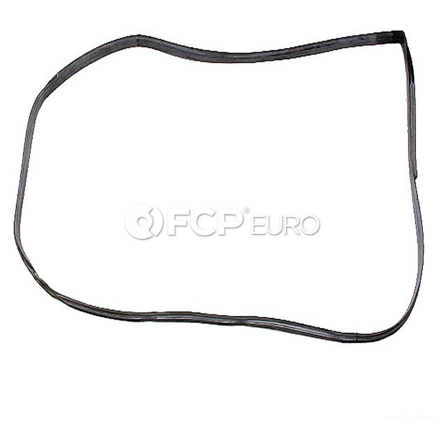 Porsche Door Seal - OE Supplier 94453709200