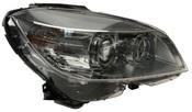 Mercedes Headlight - Magnetti Marelli 2048203239