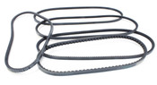 Mercedes Drive Belt Kit - Contitech 450SLBELT