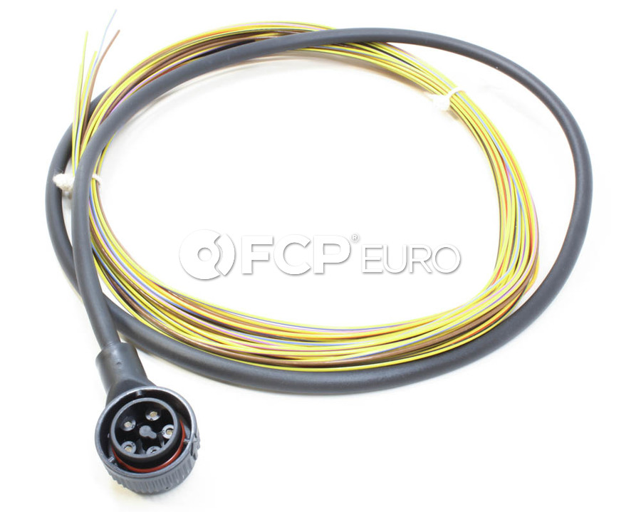 Mercedes Wiring Harness Connectors from www.fcpeuro.com