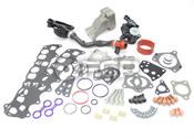 Mercedes Diesel OM642 Engine Oil Cooler Repair Kit - OM642LATERRKIT