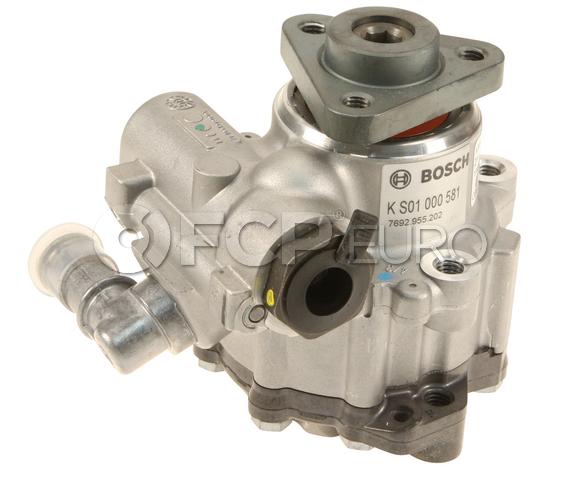 Volkswagen Power Steering Pump (Passat) - Bosch ZF 3B0422154H