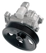 Mercedes Power Steering Pump - Bosch ZF 0024669701