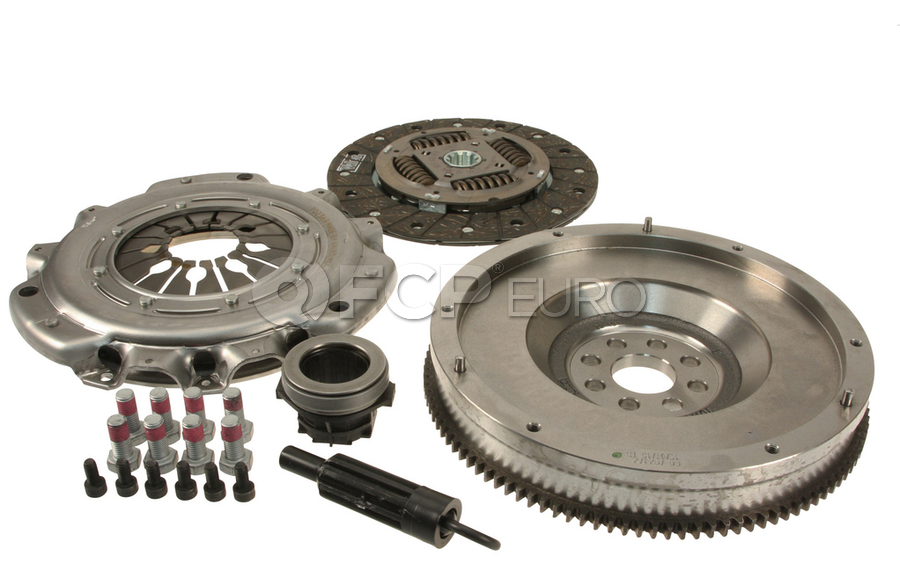 VALEO 509216 air conditioning Conversion Kit
