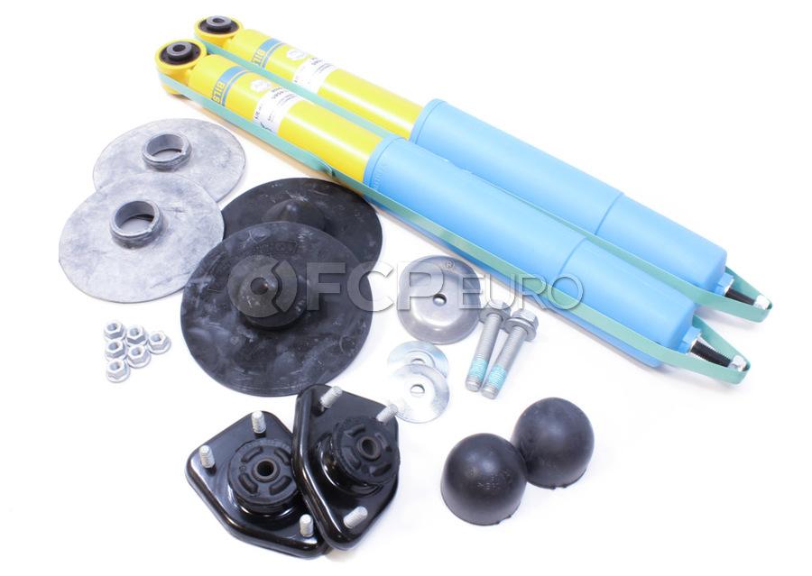BMW Shock Kit (E83) - E83SHOCKKIT2