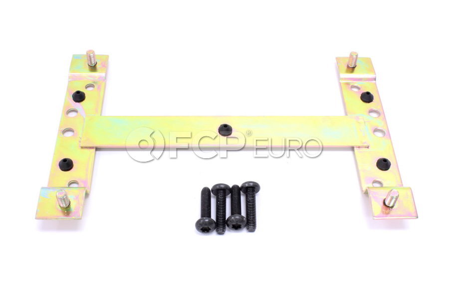 Volvo License Plate Mounting Kit - MTC 31391626KT
