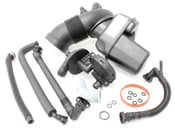 BMW Standard PCV Breather System Kit - OE Supplier 11617501566KT11