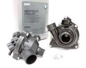 BMW Water Pump Replacement Kit - 11517632426KT1
