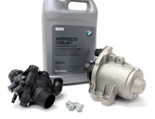 BMW Water Pump Replacement Kit - 11517632426KT3