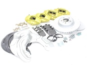 BMW M Performance Big Brake Kit - Genuine BMW 34112450469