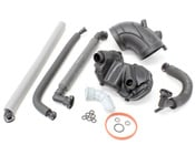 BMW Cold Climate PCV Breather System Kit - OE Supplier 11617533400KT6