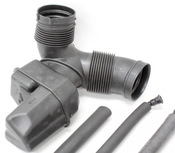 BMW Cold Climate PCV Breather System Kit - OE Supplier 11617533400KT10