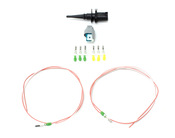 BMW Ambient Temperature Sensor Repair Kit - OE Supplier 65816936953KT1