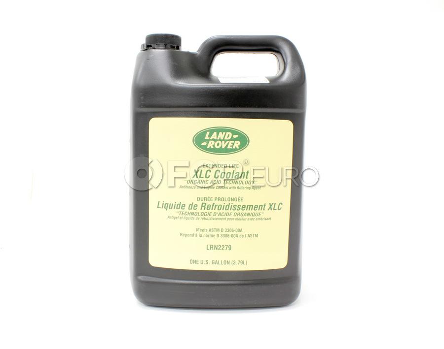 Land Rover Coolant/Antifreeze - Genuine Rover LRN2279