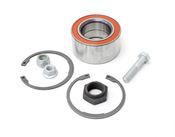 Audi Wheel Bearing Kit - FAG 443498625