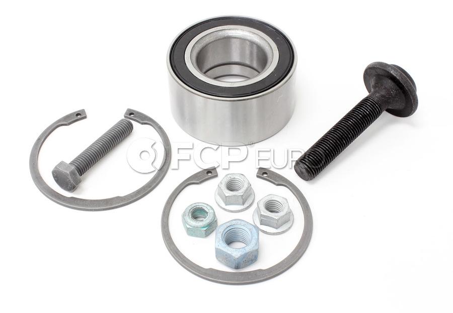 Audi Wheel Bearing Kit - FAG 8A0498625
