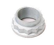 Mercedes Wheel Bearing - LuK 2029810127