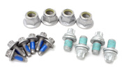Mercedes Strut Hardware Kit RWD - Genuine Mercedes RWDMOUNTKIT