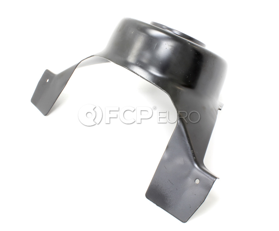 Mercedes Coil Spring Perch Front