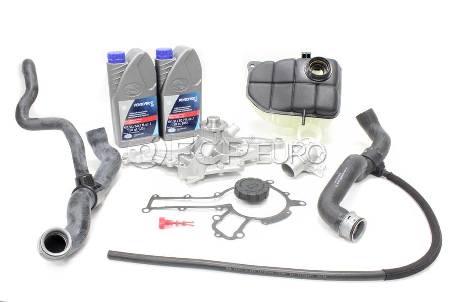Mercedes Cooling System Refresh Kit - Rein M112COOLKT1