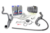 Mercedes Cooling System Refresh Kit - Rein M112COOLKT1