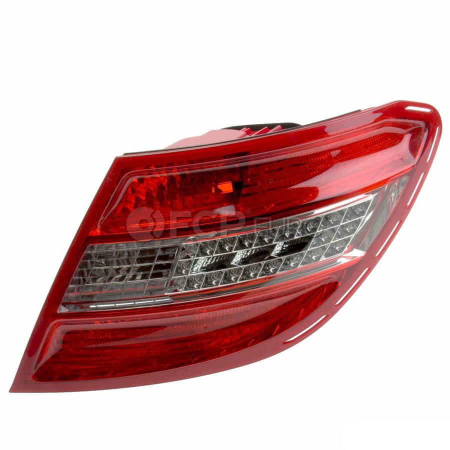 Mercedes Tail Light - Genuine Mercedes 2048202264