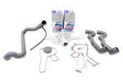 Mercedes Cooling System Refresh Kit - Gates 515588