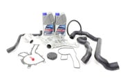 Mercedes Cooling System Refresh Kit - Rein 515589