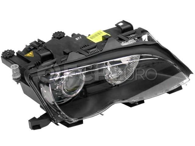 BMW Headlight Assembly Xenon - Magneti Marelli 63127165780