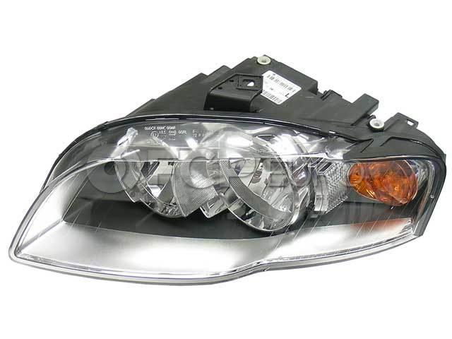Audi Headlight Assembly - Magneti Marelli LUS4852