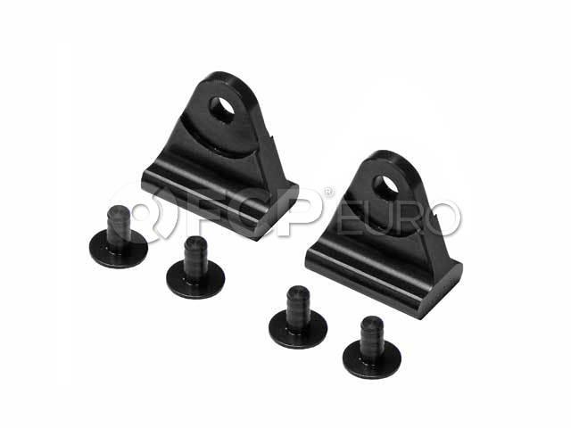 BMW Rear Sunshade Slider Repair Kit - AGA 096715010