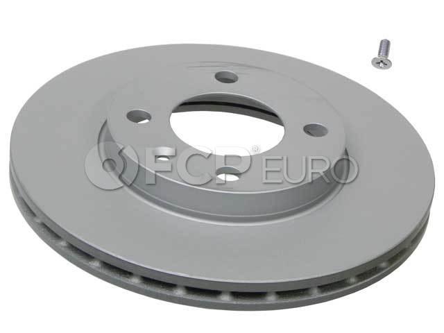 Audi VW Brake Disc - ATE 321615301C