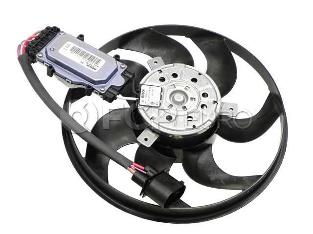 Porsche Audi VW Engine Cooling Fan - Mahle Behr CFF262000S