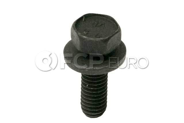 Mini Cooper Hex Bolt With Washer (M6X20) - Genuine Mini 07131500895