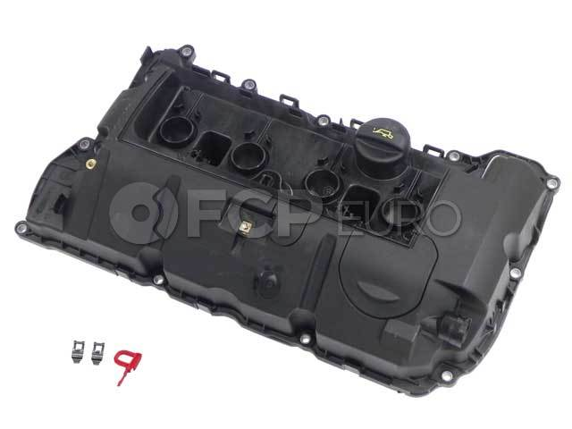 Mini Valve Cover - Genuine Mini 11127646554