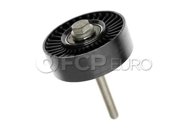 BMW Deflection Pulley for A/C Compressor Belt - Genuine BMW 11287841531