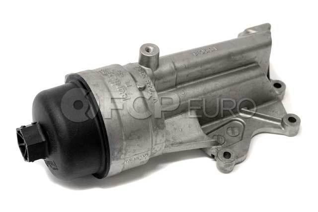 MINI Cooper Engine Oil Filter With Plastic Cover - Genuine MINI 11428643762