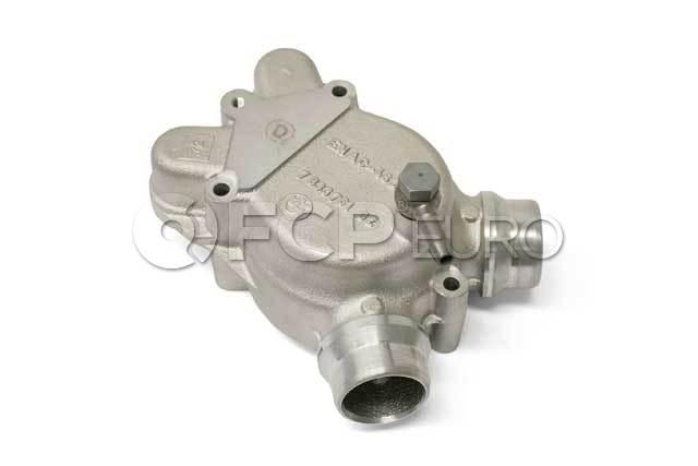 BMW Engine Coolant Thermostat Housing - Genuine BMW 11537834271
