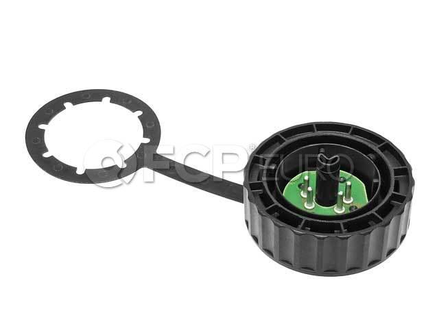 BMW Cover Diagnostics Plug - Genuine BMW 12521724690