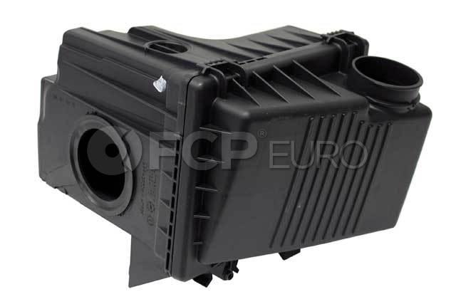 Mini Cooper Intake Silencer - Genuine Mini 13721477831