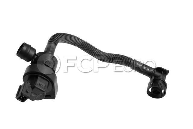 BMW Fuel Tank Ventilation Valve With Pipe (X3 Z4) - Genuine BMW 13907530264